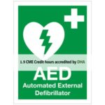 BLS & the Safe Use of an AED