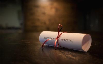 التعليم والتعلم
