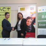 Bact partner 11