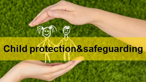 Child protection & safeguarding
