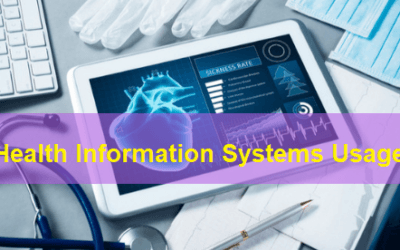 Health Information Systems Usage
