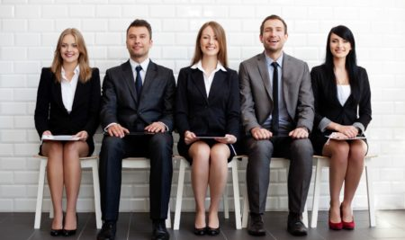 The Importance of Dressing Well for a Job Interview